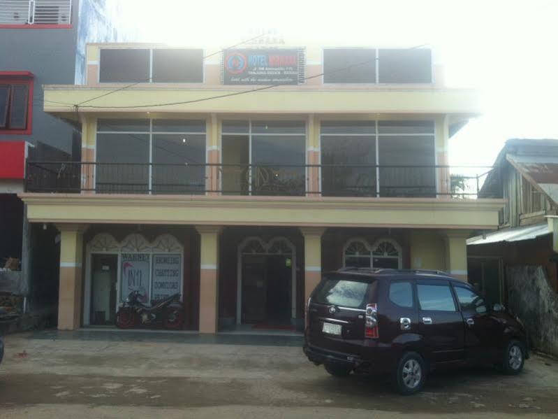 Hotel Nirwana