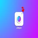 Best Wallpaper Instagram 4K icon