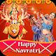 Navratri Photo Editor Frame Download on Windows