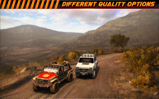 Mud Truck Simulator 3D: Offroad Driving Game 1.0.1 screenshots 2