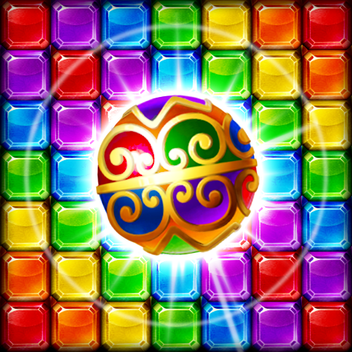 Jewel Blast : Temple Icon
