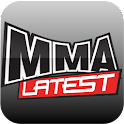 MMA Latest News icon