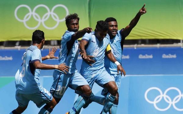Fiji-gol