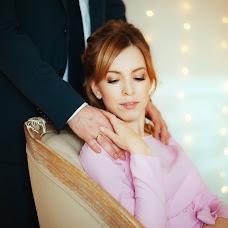 Wedding photographer Irina Subaeva (subaevafoto). Photo of 17.01.2017