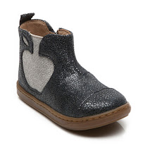 Pom D'api Bouba Apple Boot BOOT