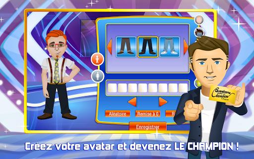 Questions Pour Un Champion 3.0.0 screenshots 10
