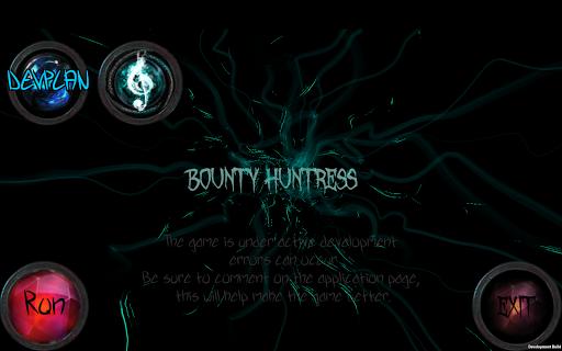 Bounty Huntress  trampa 1