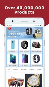 Club Factory – Online Shopping App Download 2