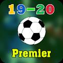 Premier League 2019-2020 icon