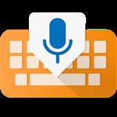 Voice Typing, Keyboard Mod