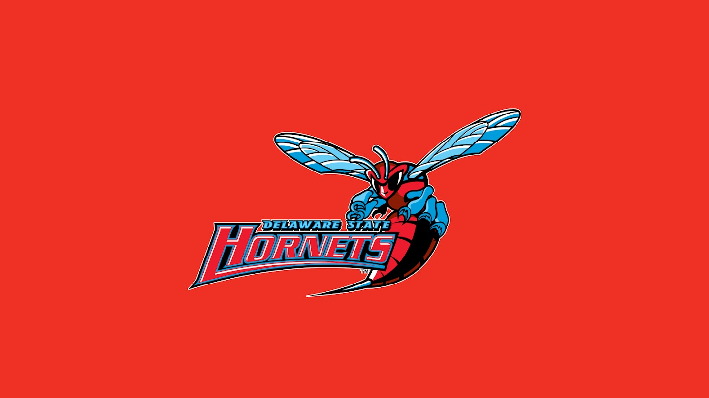 Watch Delaware State Hornets football live