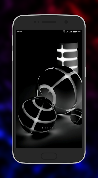 Dark 4k Wallpapers Android Applications Appagg
