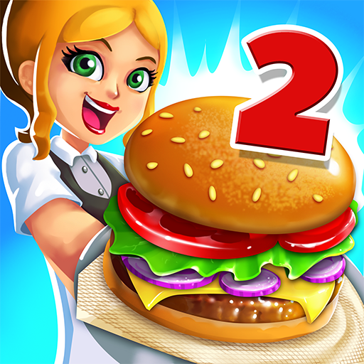 My Burger Shop 2 - Fast Food Restaurant Game Icon