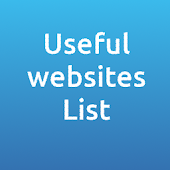 Useful-Things Popular Websites And Blog Things