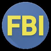 FBI Open Up - Meme Button
