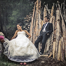 Wedding photographer Tomasz Pączek (pczek). Photo of 21.02.2015