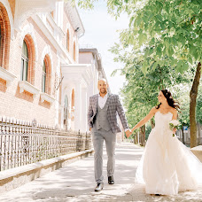 Bryllupsfotograf Makar Kirikov (photomakar). Foto fra 31.07.2019