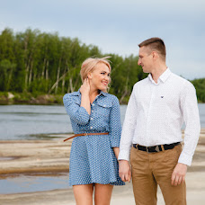 Wedding photographer Sergey Reshetov (PaparacciK). Photo of 09.05.2017