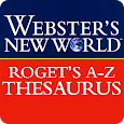Webster's Thesaurus icon