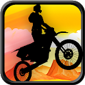 Stunt Biker Extreme Trials icon