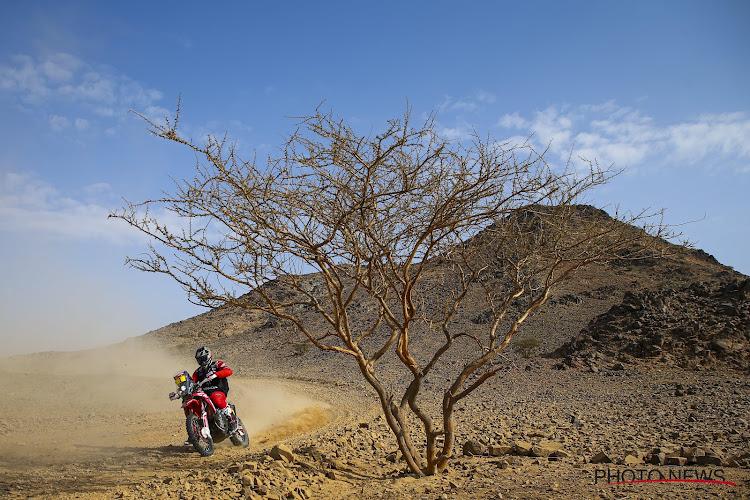 Legendarische Dakarrally weer op gang gereden: Brabec en Al-Attiyah bij eerste winnaars, Roelants maakt zijn debuut