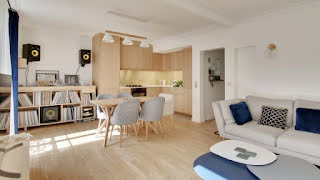 Appartement a vendre houilles - 2 pièce(s) - 42.83 m2 - Surfyn