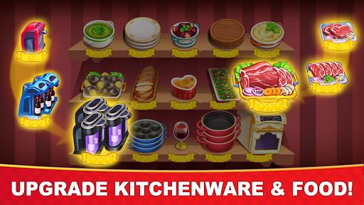 Cooking Hot - Craze Restaurant Chef Cooking Games 1.0.27 screenshots 6