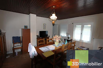 maison à Bletterans (39)