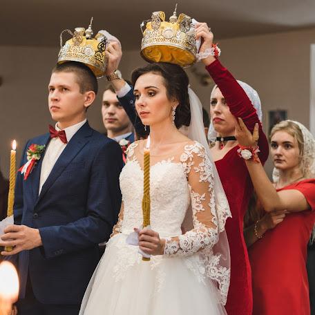 Свадебный фотограф Денис Константинов (id132596497). Фотография от 12.01.2018