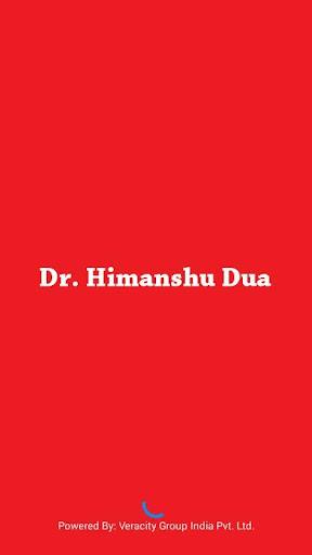 Dr. Himanshu Dua