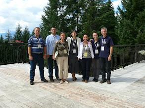 Photo: ISEF'2013 Organising Team
