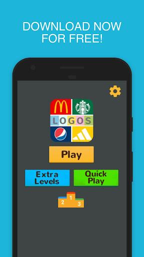 Logo Quiz Guess The Brand: New Logo Game Free 2020 1.5.9 screenshots 6