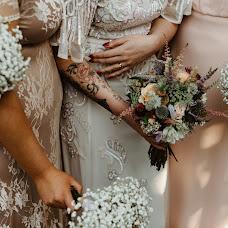 Wedding photographer Amy-Leigh Atkins (letloveflourish). Photo of 19.09.2017