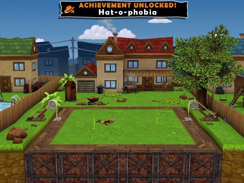 Dig! – GameClub