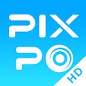 PIXPO HD icon