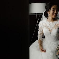 Wedding photographer Anastasiya Isaeva (arriadna). Photo of 02.04.2018