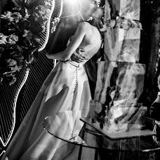 Wedding photographer Anna Kozdurova (Chertopoloh). Photo of 26.11.2018