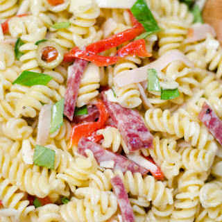 Giada'S Italian Pasta Salad Recipe