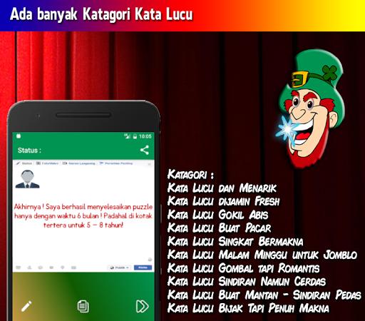 Download Update Kata Kata Lucu Google Play Softwares Amkvfdjv77uy