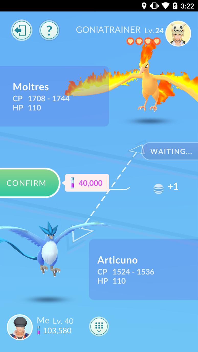 Pokemon Go Mod Apk (Unlimited Coins/Joystick) 0.129.2 Latest Version Download 2