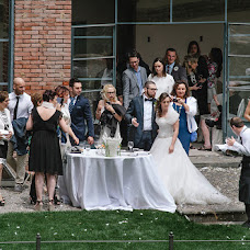Wedding photographer Rosario Consonni (RosarioConsonni). Photo of 13.07.2016