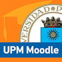 UPM Moodle icon