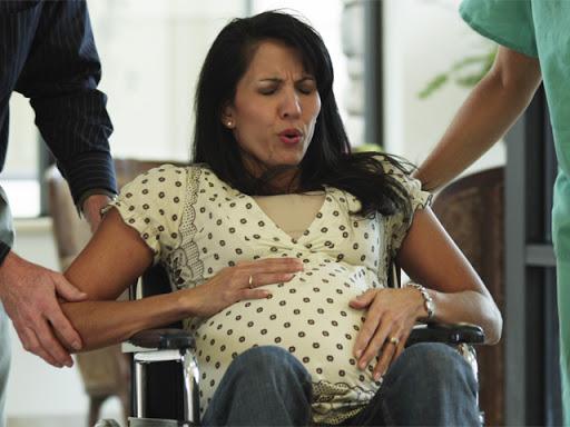 Những cơn đau mà phụ nữ mang thai cần biết cách xử lý