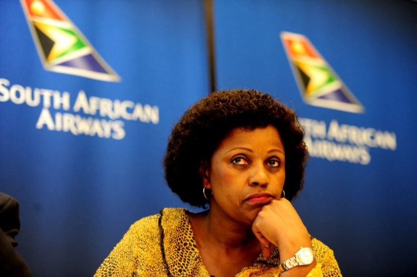 Dudu Myeni applies for leave to appeal Outa High Court judgement - SowetanLIVE