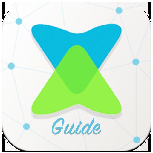Guide for Xender File Transfer Pro