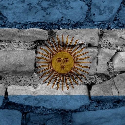 Argentina GO Keyboard