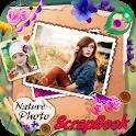 Nature Photo Scrapbook icon