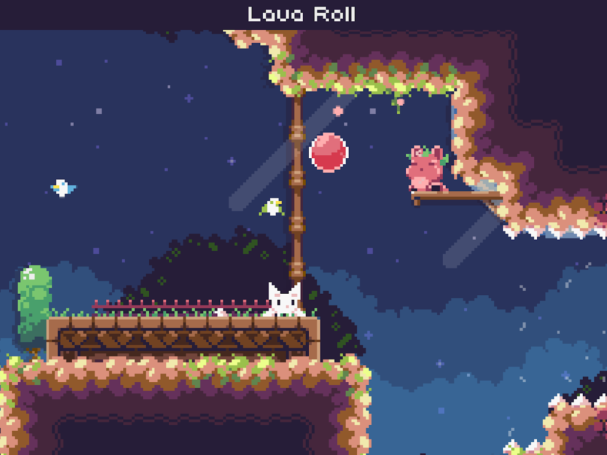 Cat Bird- screenshot