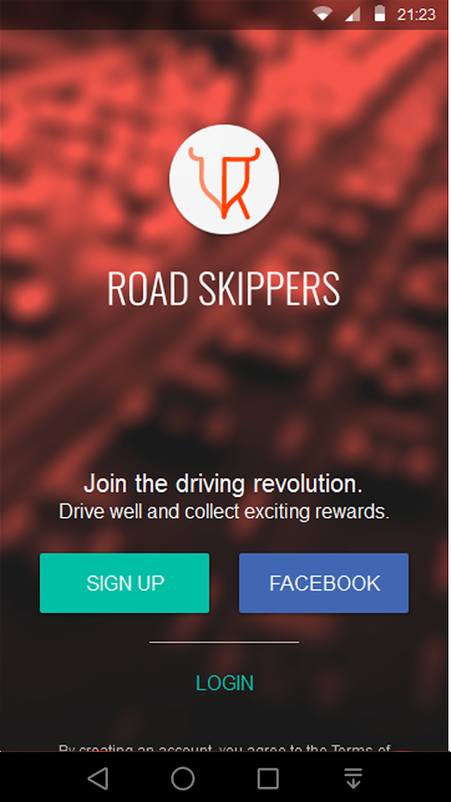 Road Skippers- screenshot