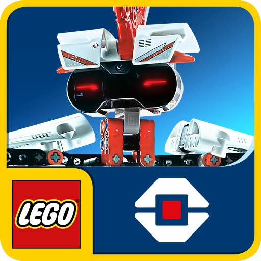 LEGO® MINDSTORMS® Fix Factory Icon